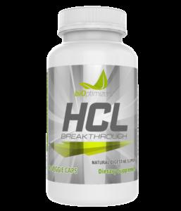 Bioptimizers HCL Breakthrough