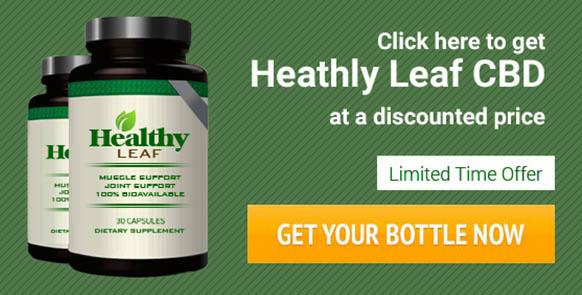 Healthy Leaf CBD