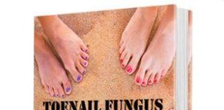 Toenail Fungus Miracle