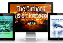 Outback Vision Protocol