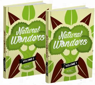Ahc Natural Wonders