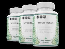 Organic Fungus Myco Nuker
