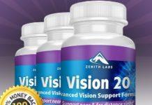 vision 20