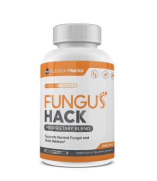 Nutrition Hacks Fungus Hack