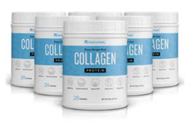 Native Path Collagen