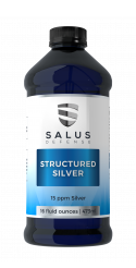 SALUS STRUCTURED SILVER