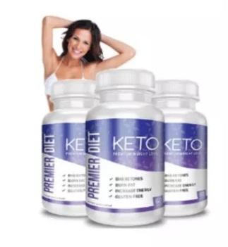 premier keto diet