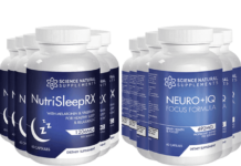 NutriSleepRX and Neuro+IQ Review