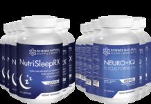 NutriSleepRX and Neuro+IQ Review