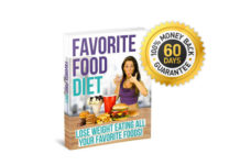 The Favorite Food Diet