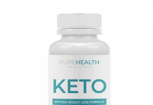 PureHealth Research Keto Formula