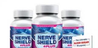nerve shield plus