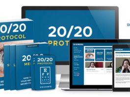 Vision 20/20 Protocol