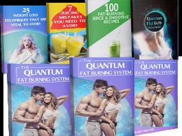 Quantum Fat Burning System
