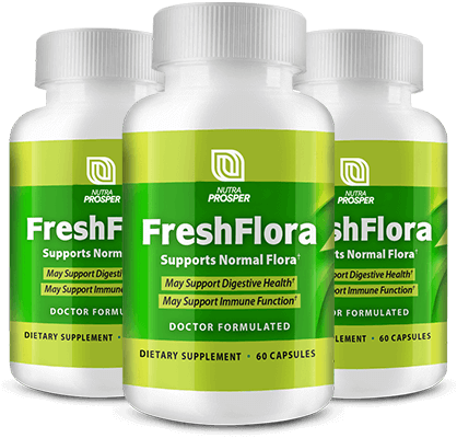 fresh flora
