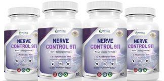 Nerve Control 911