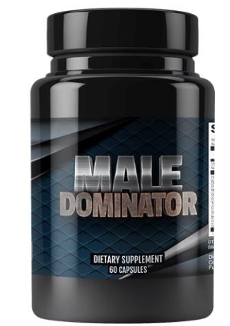 male dominator